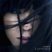 Loreen - Euphoria (Single Version) kunstwerk