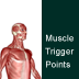 iPhone/iPadアプリ「Muscle Trigger Points Doctor for iPad」のアイコン
