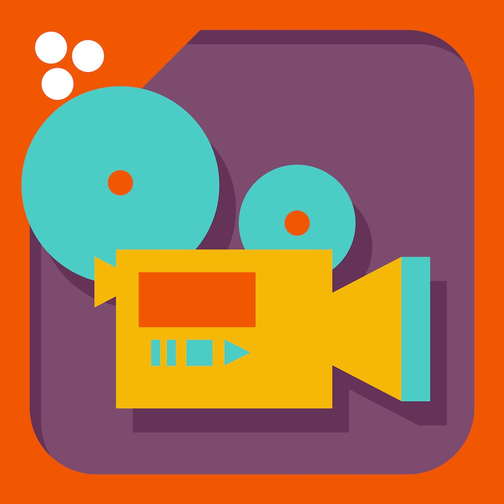 Easy Studio - Animate with Shapes! app icon