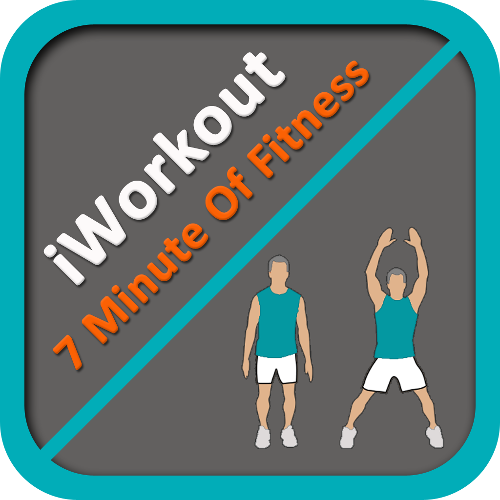 iWorkout - 7 Minute of Fitness