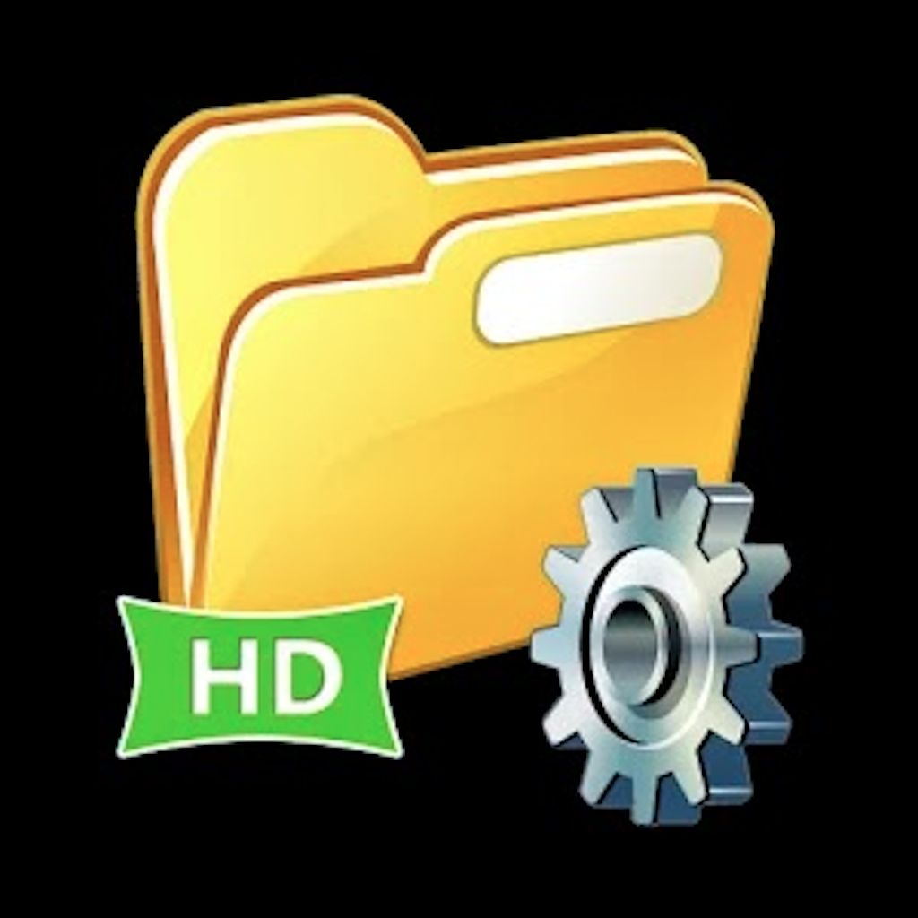 iFile Pro ™